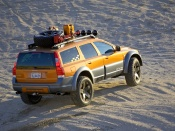 2005 Volvo XC70 AT Concept RA Top