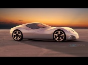 2007 Toyota 2000 SR Concept by SURE Design Side