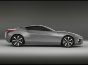 Acura Advanced Sports Car Concept 02