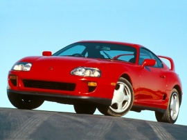 Toyota Supra 01 (click to view)